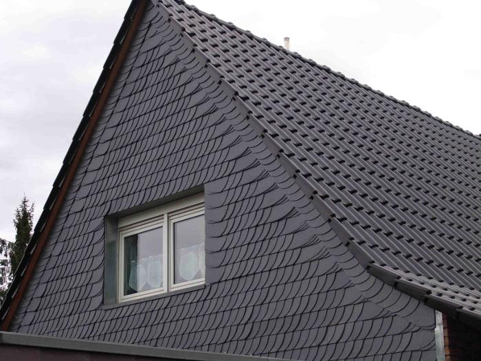 Firma Dorten Dach