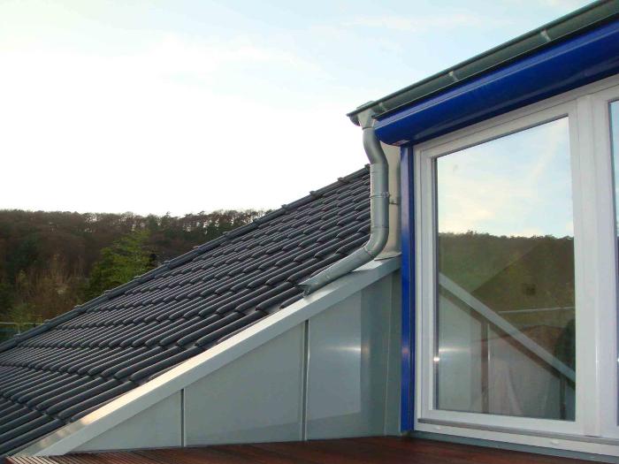 Firma Dorten Dachfenster