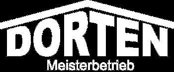 Firma Dorten Logo Mobile